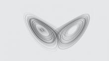 آموزش شبیه سازی سیستم آشوبی جاذب لورنز (Lorenz Attractor) در سیمیولینک