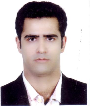سید فرزاد  مدرسی زاده