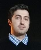 علی مرجانی نژاد