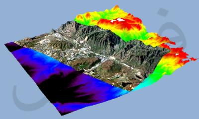 آموزش کاربرد سیستم اطلاعات جغرافیایی (GIS)