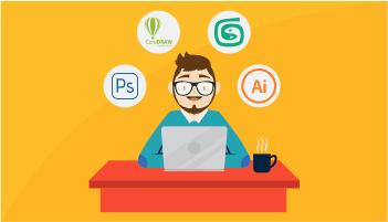 آموزش طراحی و گرافیک کامپیوتری