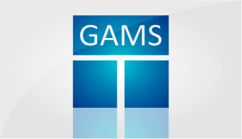 مجموعه آموزشهای نرمافزار GAMS