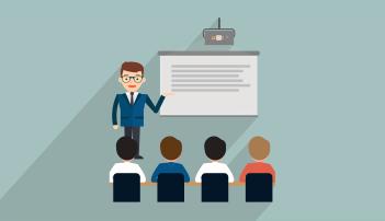 آموزش مهارت های ارائه و طراحی اسلاید