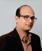 مهندس علیرضا سبحانی