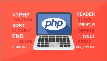 آموزش های رایگان PHP