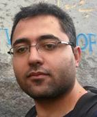 حامد باقری