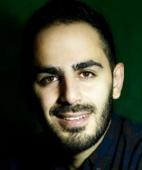 مهندس سید پیمان احمدی شیخ شبانی