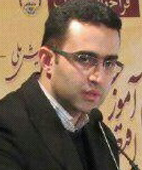 جناب آقای ابراهیم حاج خان میرزای صراف