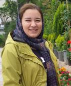 غزاله عباسی