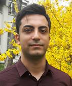مهندس امیرحسین مهرفر
