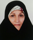 سرکارخانم حسنیه السادات حسینی