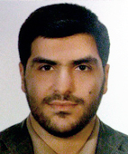 سید محمدرضا ایزدی شهرکی