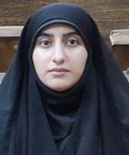 فاطمه عبداللهی