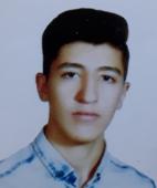 امیرحسین قادری فرزانه