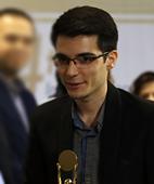 آرش رحیمی